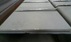 low alloy steel