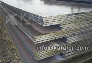 GB/T 3077 12Cr1MoV Alloy Structure Plate